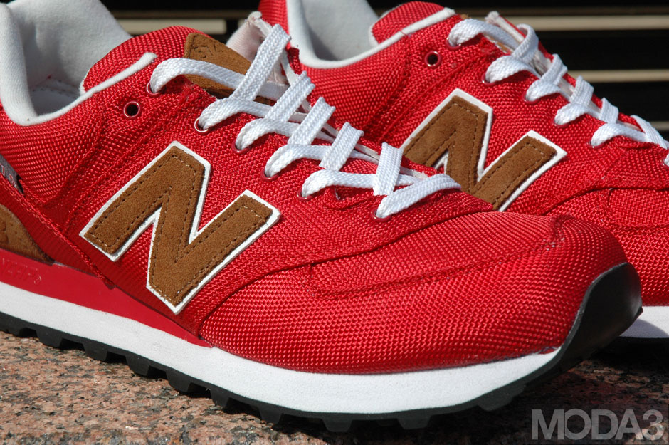 all red 501 new balance