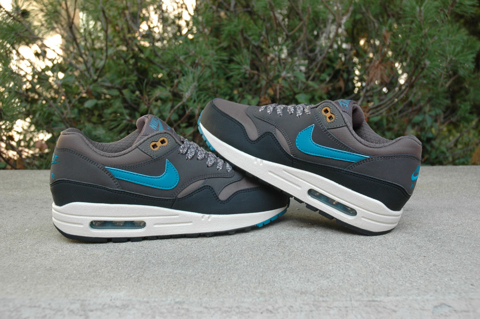 nike air max 1 black smoke bestellen
